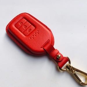 Bao chìa khóa da Epsom Pháp các hãng