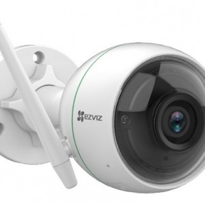 C3WN1 - EZVIZ Camera IP Wifi 2.0MP Cố định ngoài trời