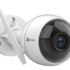 C3WN2 - EZVIZ Camera IP Wifi 2.0MP Cố định ngoài trời