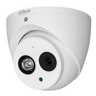 Camera Dome 4MP HDCVI Dahua HAC-HDW1400EMP