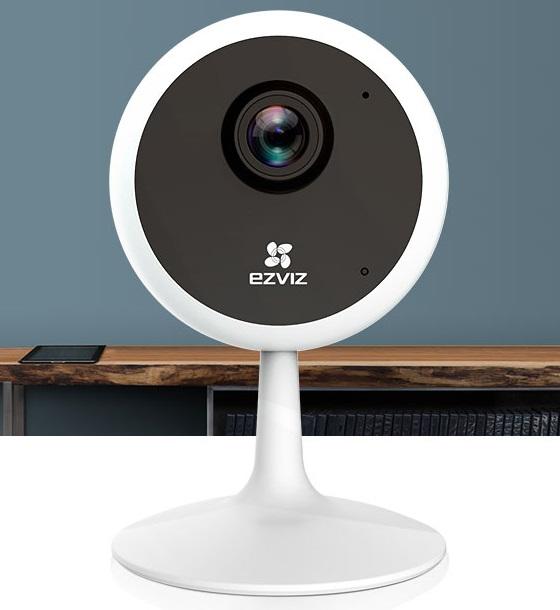 C1C - EZVIZ Camera IP Wifi 1.0MP cố định trong nhà