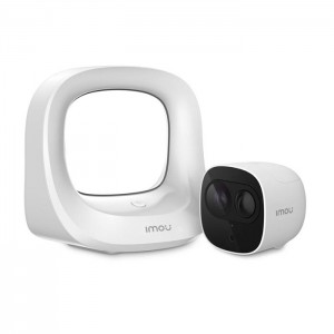 Camera Wifi IMOU Cell Pro – Camera WiFi dùng PIN hiện đại IPC-B26EP