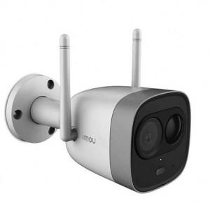 G26EP-IMOUCamera IP wifi 2MP ngoài trời cố định