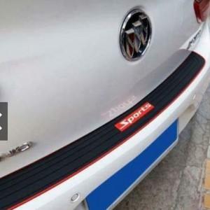 Miếng nẹp cao su dán cốp xe ô tô
