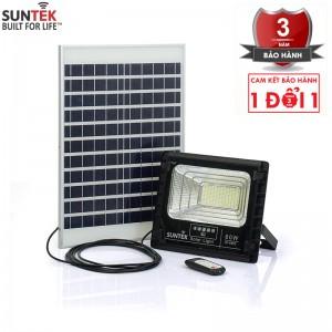 SUNTEK JD-8860 - Đèn LED Năng Lượng Mặt Trời – 60W